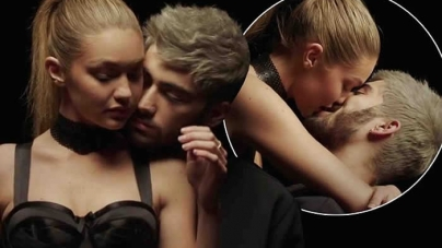 Zayn Malik, Pillowtalk, Review: 'An x-rated ode to Gigi Hadid'