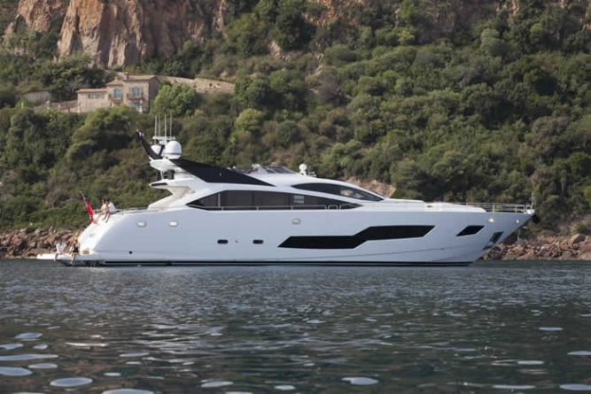 101 Sport Yacht: Review, Specs & Gallery