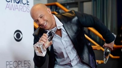 Vin Diesel Confirms 'Fast & Furious' 8, 9 & 10 Release Dates