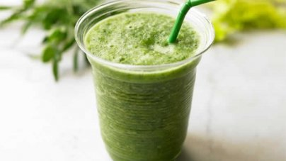 7 Green Detox Drinks You Have To Try