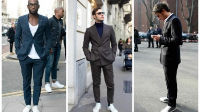 5 Ways To Look Smart Without Wearing A Suit