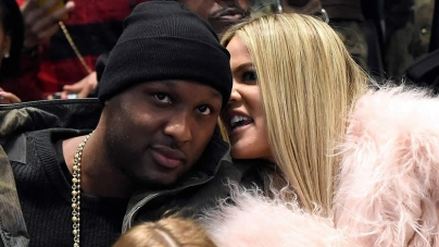 "Khloe Kardashian on Lamar Odom: ""I Don't Believe in Divorce"""