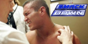 Randy Orton injury update