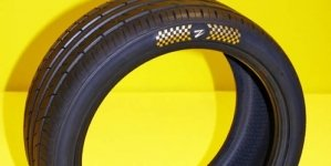 Dubai Creates World's Most Expensive Tyres