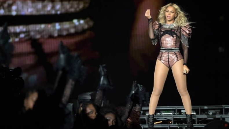 Beyoncé Becomes a Tech Startup Investor