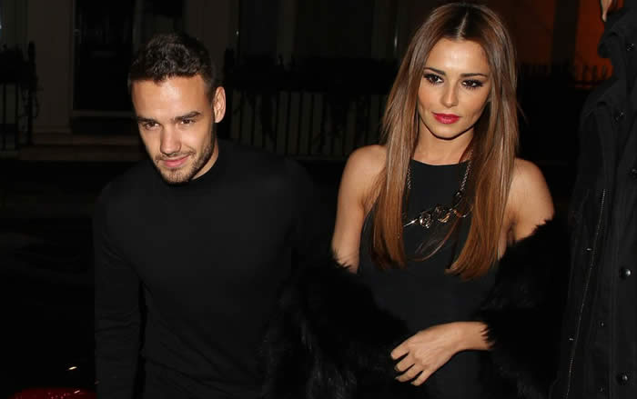 Liam Payne's Girlfriend Cheryl Steps Out Amid Rumors She's Pregnant