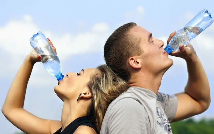 When You Drink Water On An Empty Stomach After Waking Up, These 8 Amazing Things Will Happen