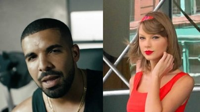 Watch: Drake Reveals Taylor Swift Weakness in New Apple Music Ad