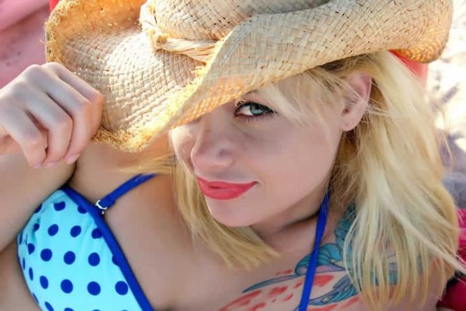 Top 10 Most Beautiful Russian Women