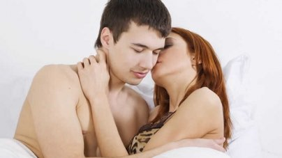 9 Ways to Increase Sexual Stamina