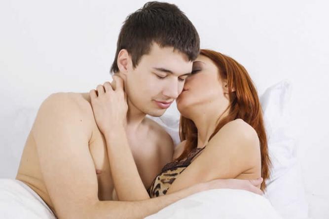 9 Ways to Increase Sexual Stamina