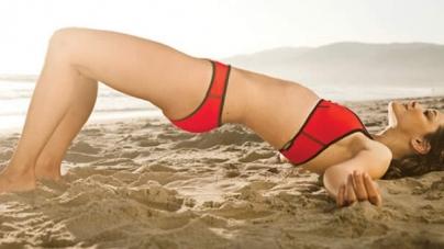 Get a Bikini Body in 4 Weeks: The Workout Plan