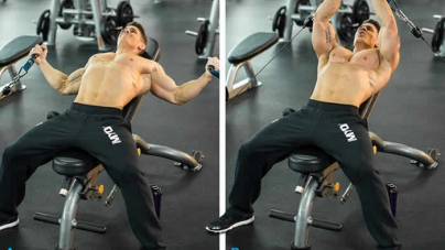 Some Basic Chest Exercises That Might Be Beneficial