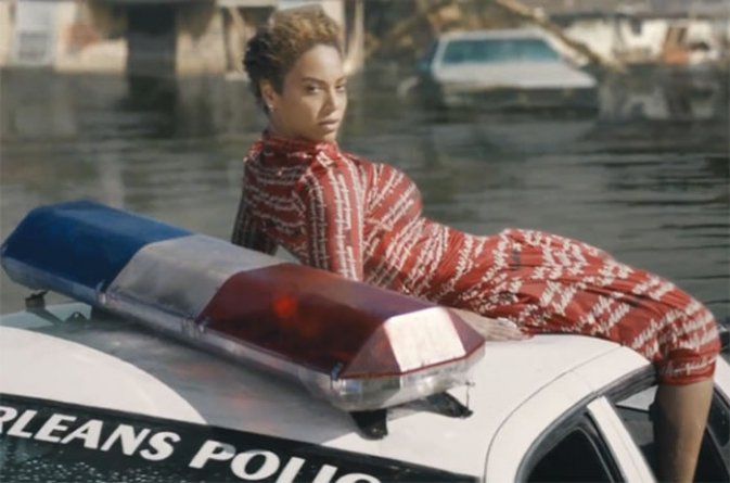 Watch Video: Beyonce Paid For 'Lemonade' Herself