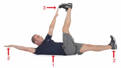 6 Moves You've Never Tried
