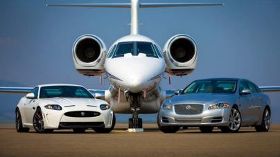 Private Jet Designs of the Super Rich