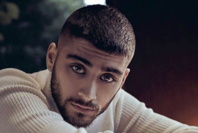 Zayn Malik says He's Anxiety Free Since Leaving One Direction