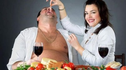 Married Men Must Eat These foods!