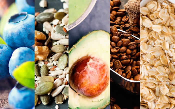 5 Brain-Boosting Foods That Will Make You Smarter