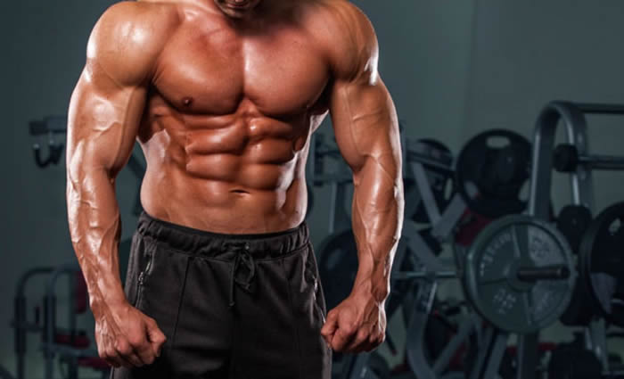 7 Foods That Will Help You Grow Muscle