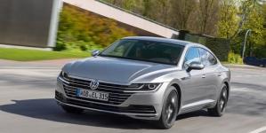 Volkswagen Arteon 2.0 TDI 240 4MOTION Elegance 2017