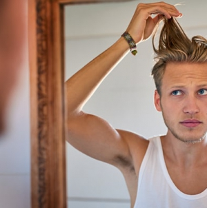 7 Products Every Man Needs to Have Perfect Hair