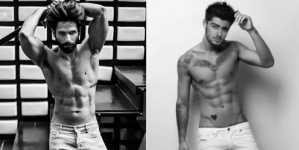 Zayn Malik Dethrones Shahid Kapoor as Sexiest Asian Man
