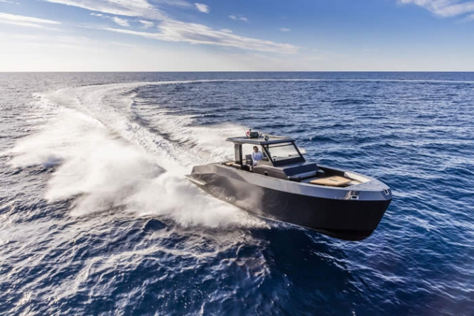Mazu Yachts Make An Impact In Monaco