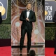 Why the Best-Dressed Guys at the Golden Globes All Wore Black