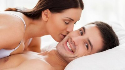6 Interesting Health Benefits Of Having Regular Love