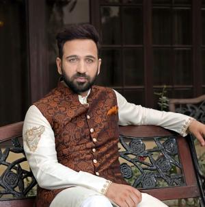 Eid Collection by Shameel Khan of Festive Kurtas & Waistcoat