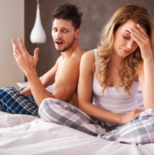The Signs Your Marriage Is Likely to End in Divorce
