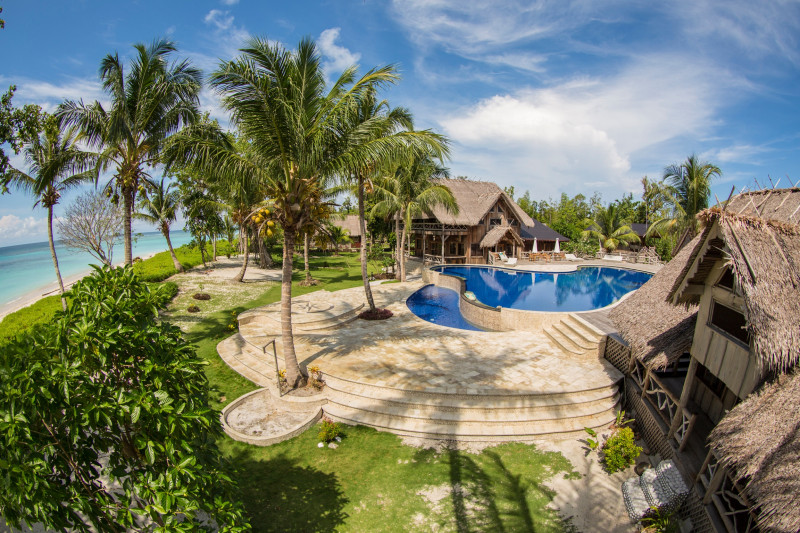Kandui Villas, Mentawai Islands, Indonesia