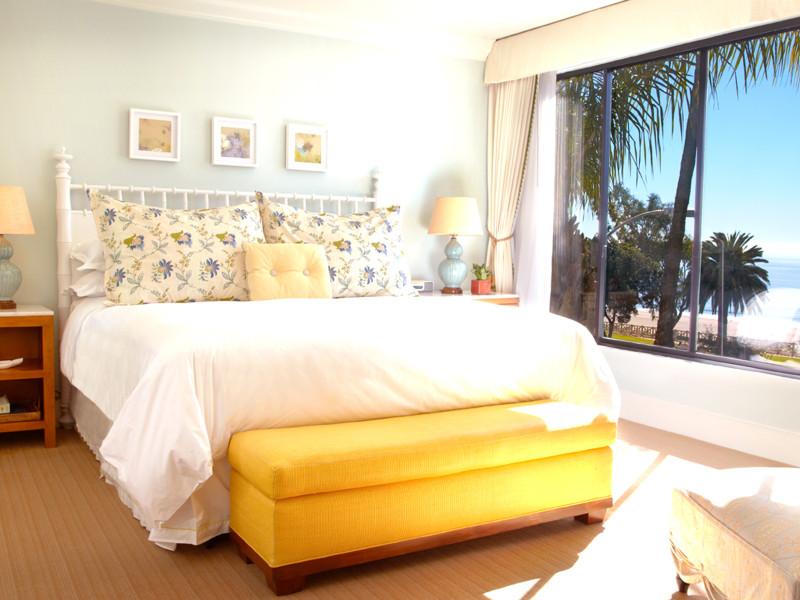 Oceana Beach Club Hotel, Santa Monica, California