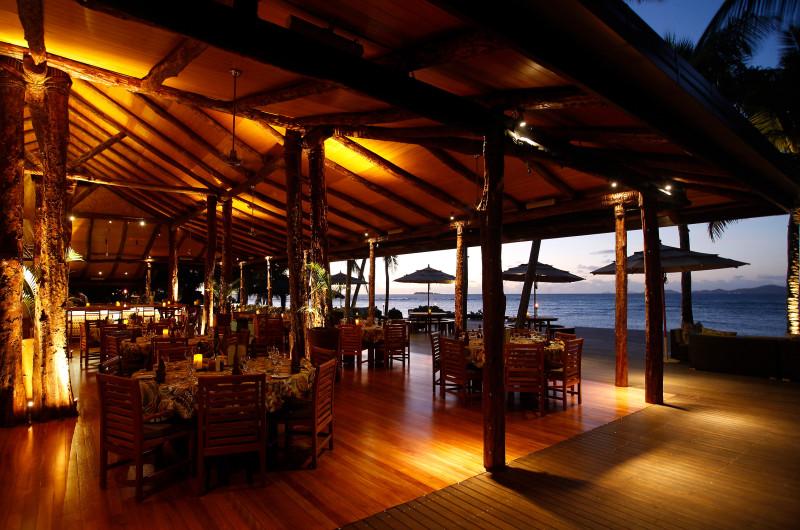 Tavarua Island Resort, Tavarua, Fiji