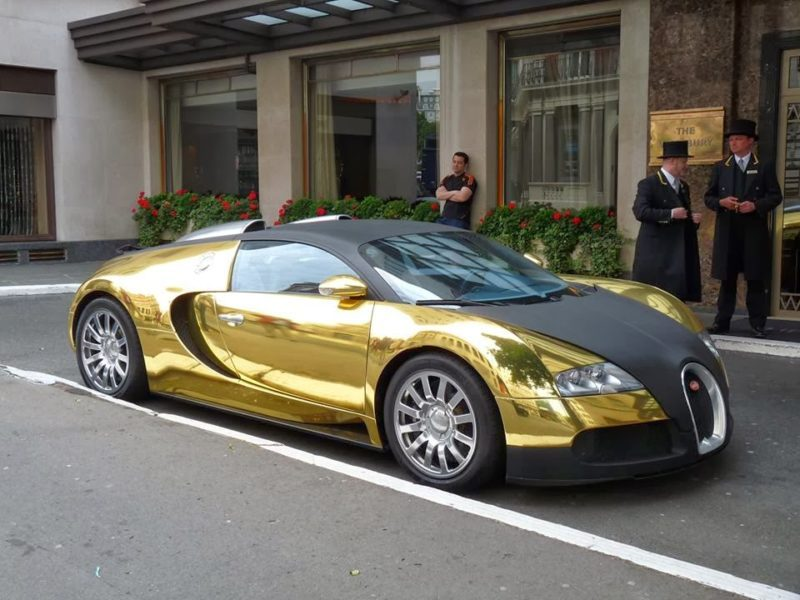 5 Of The Most Unexpected Expensive Things In The World
