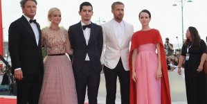 All Of the Looks From the 2018 Venice Film Festival