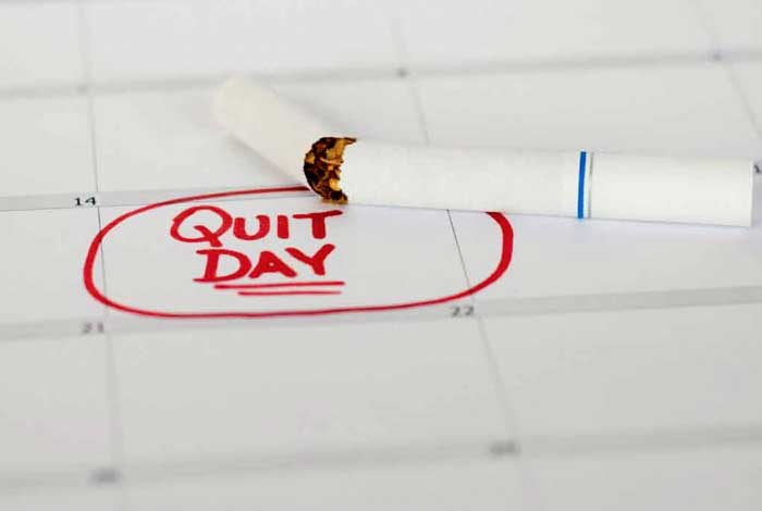 Tips & Suggestion to Quit Smoking