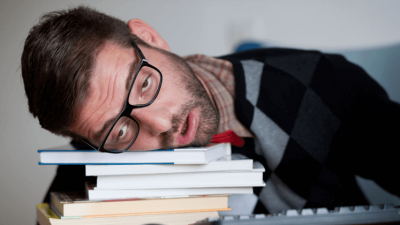 5 Ways to Boost Your Energy When You're Tired