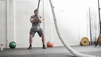 What's the Difference Between Interval and Circuit Training?