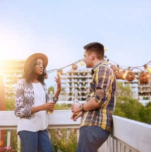 5 Conversations New Couples Should Have