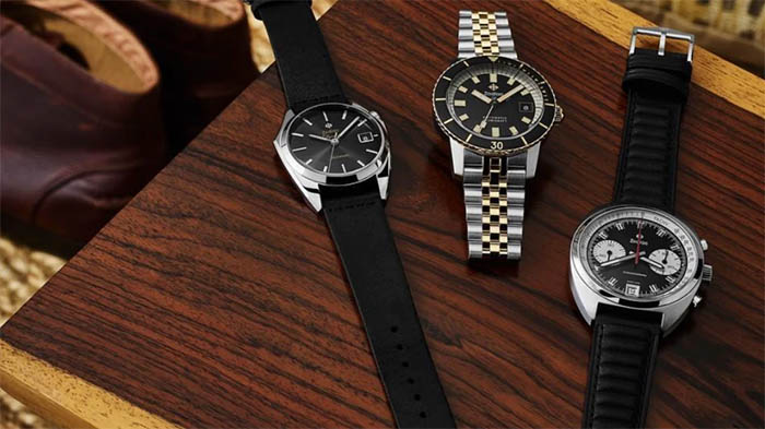 Here Are Our 5 Favorite Watches Right Now From Zodiac