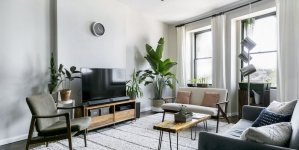 These Modern Living Room Designs Will Spark Inspiration For Your Home in 2019