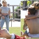 Downcast Justin Bieber comforted by wife Hailey after 'postponing wedding ceremony'