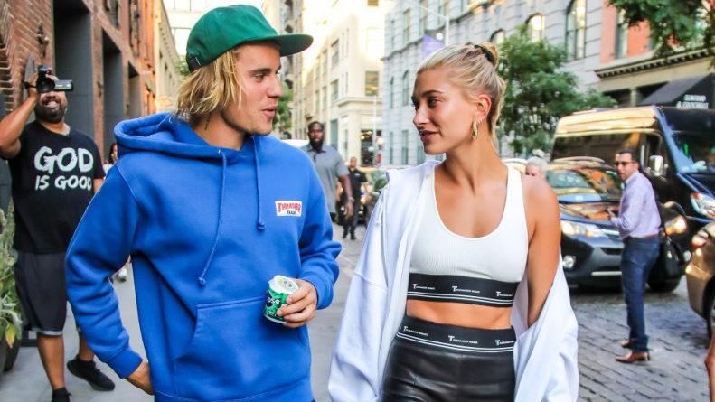 Did Justin Bieber Just Reveal That He & Hailey Baldwin Are Having a Baby?