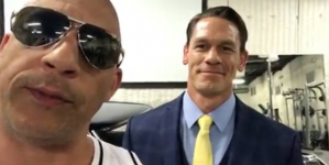"""'Fast & Furious 9': John Cena's In, Dwayne """"The Rock"""" Johnson's Out?"""