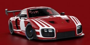 These 7 Retro Liveries for the New Porsche 935 are Perfect