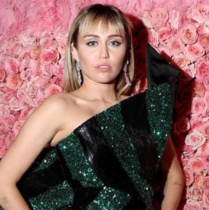 Miley Cyrus drops a new single detailing her split from Liam Hemsworth