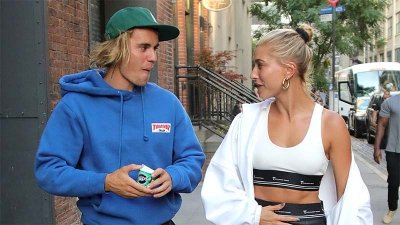 Justin Bieber & Hailey Baldwin are planning an 'over the top' wedding party; Deets Inside