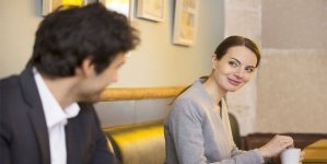 8 Ways to Flirt Without Saying a Single Word